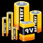 切れた乾電池の復活術!!簡単な方法と安全な扱い方をわかりやすく紹介